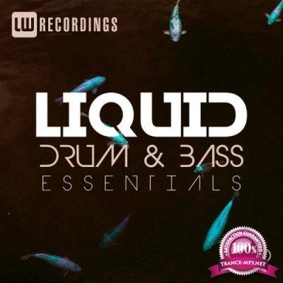 Liquid Drum & Bass Essentials, Vol. 12 (2019)