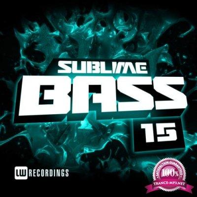 Sublime Bass, Vol. 15 (2019)