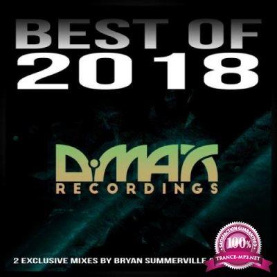 Bryan Summerville & Dave Cold - D.MAX Recordings: Best of 2018 (2019)