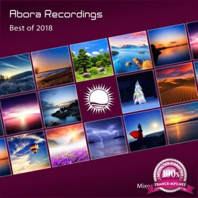 Abora Recordings Best Of 2018 (Mixed By Ori Uplift) (2019)