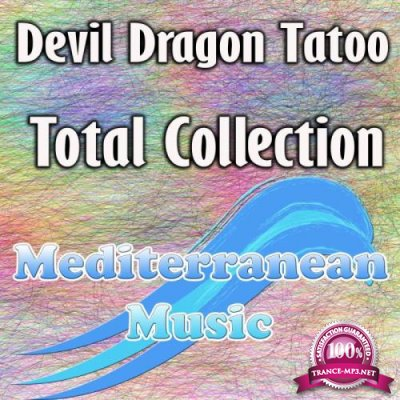 Devil Dragon Tatoo - Total Collection (2019)