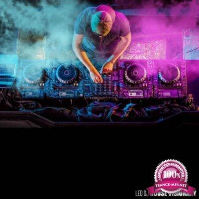 Leo DJ - House Visionary (2019)