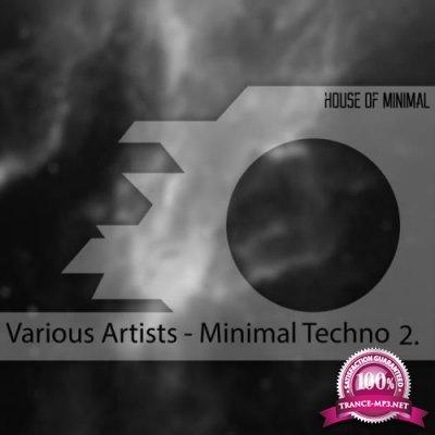 Minimal Techno 2 (2019)