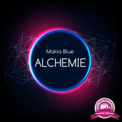 Makia Blue - Alchemie (2019)