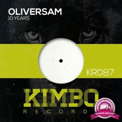 Oliversam - 10 Years Oliversam (2019)