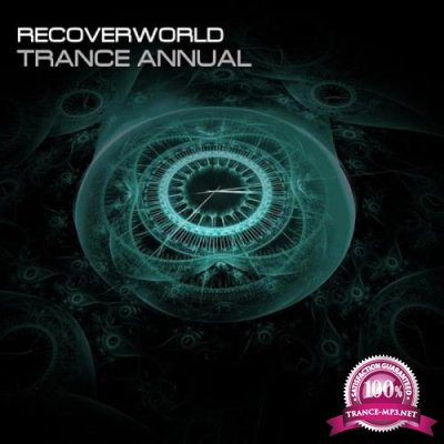 Flux Delux - Recoverworld Trance Annual (2019)