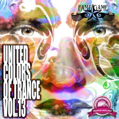 United Colors of Trance, Vol. 13 (2019)