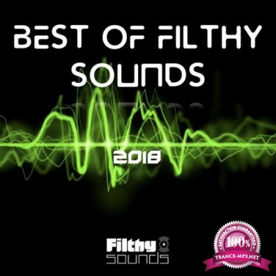 Best Of Filthy Sounds 2018 (2019)