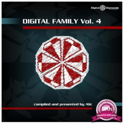 Digital Family, Vol. 4 (2019)