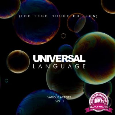 Universal Language (The Tech House Edition), Vol. 1 (2019)