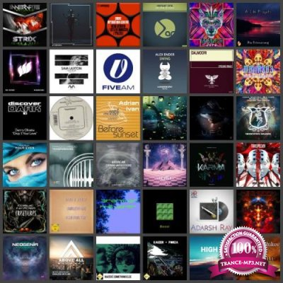Fresh Trance Releases 113 (2019)