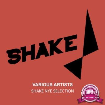 Shake NYE Selection (2019)