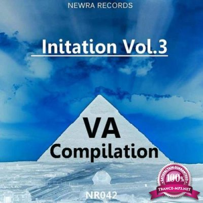 Initation Vol. 3 VA Compilation (2019)