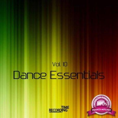Dance Essentials Vol 10 (2019)