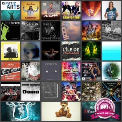 Beatport Music Releases Pack 695 (2019)