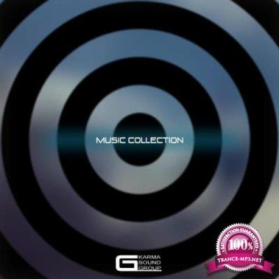 Karma Sound Group - Music Collection (2019)
