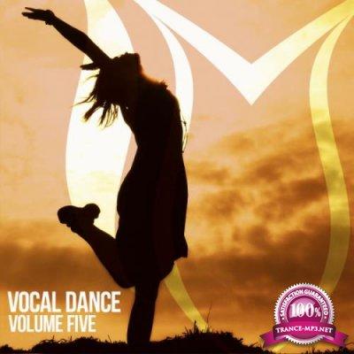 Vocal Dance, Vol. 5 (2019)