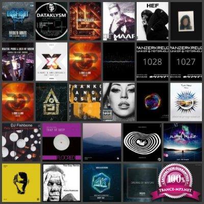 Beatport Music Releases Pack 697 (2019)
