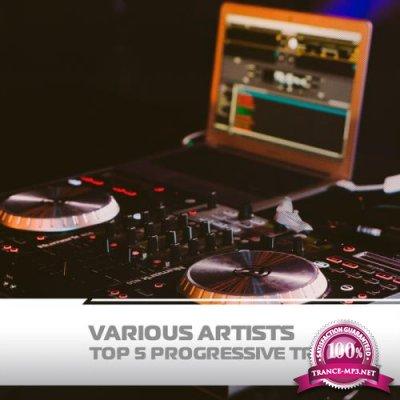 Top 5 Progressive Trance (2019)