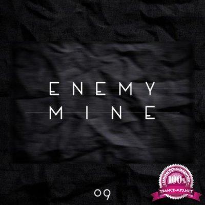 Enemy Mine - Techno Favourites, Vol. 9 (2019)