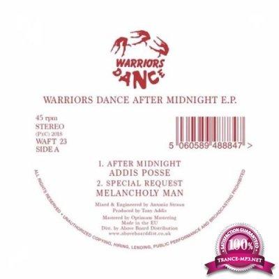 Warriors Dance After Midnight (2019)