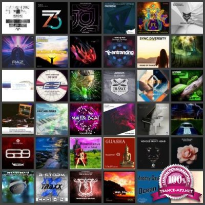 Fresh Trance Releases 115 (2019)