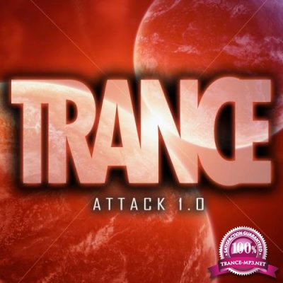 Andorfine Digital - Trance Attack 1.0 (2019)