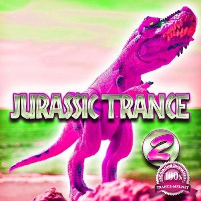 Jurassic Trance, Vol. 2(2019)