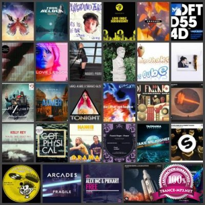 Beatport Music Releases Pack 704 (2019)
