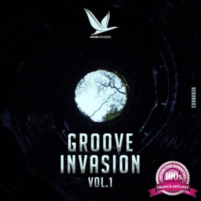 Groove Invasion, Vol. 1 (2019)