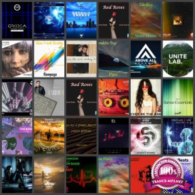 Beatport Music Releases Pack 705 (2019)