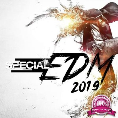 Amos DJ - Special EDM 2019 (2019)