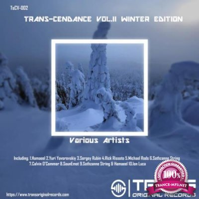 Trans-Cendance Vol.II Winter Edition (2019)