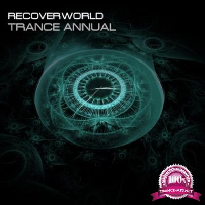Flux Delux Trance - Recoverworld Trance Annual (2019) FLAC