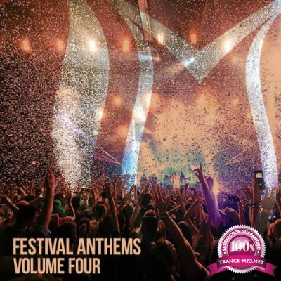 Festival Anthems, Vol. 4 (2019)