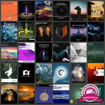 Fresh Trance Releases 117 (2019)