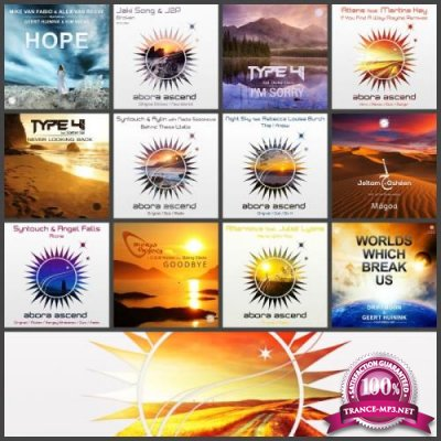 Label - Abora Ascend (12 Releases) - 2014-2018 (2019) FLAC