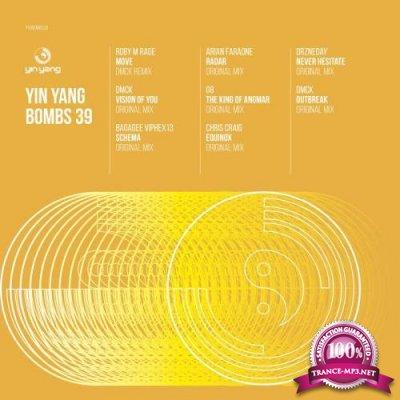 Yin Yang Bombs Compilation 39 (2019)