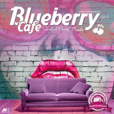 Blueberry Cafe Vol. 4 (Soulful House Moods) (2019)