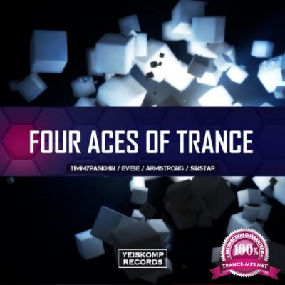 Four Aces Of Trance (2019)