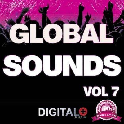 Global Sounds, Vol. 7 (2019)