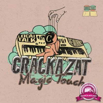 Magic Touch (Compiled by Crackazat) (2019)