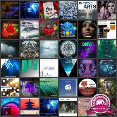 Fresh Trance Releases 119 (2019)
