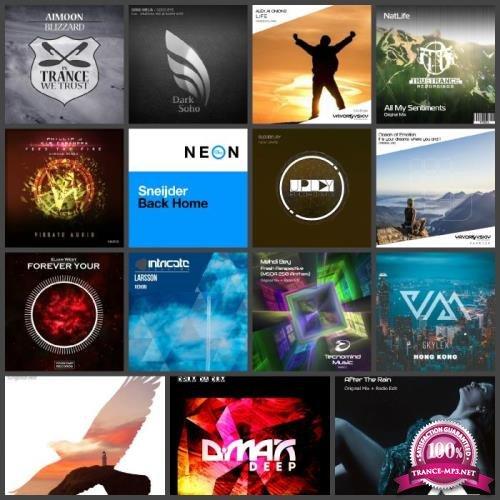 Beatport Trance Mega Pack (31-01-2019)