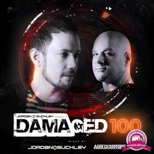 Jordan Suckley & Alex Di Stefano - Damaged 100 (2019)