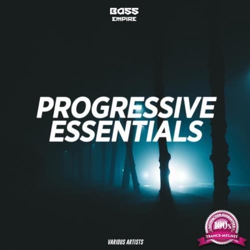 Progressive Essentials (2019)