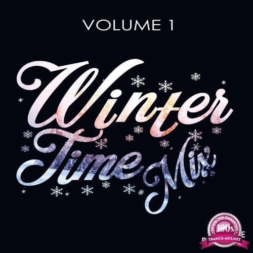 Winter Time Mix Volume 1 (2019)