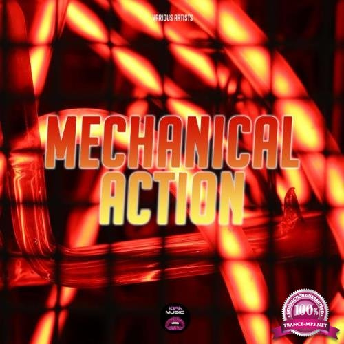 Mechanical Action (2019)