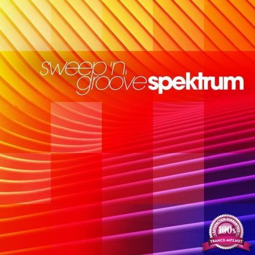 Sweep 'n' Groove - Spektrum (2019)
