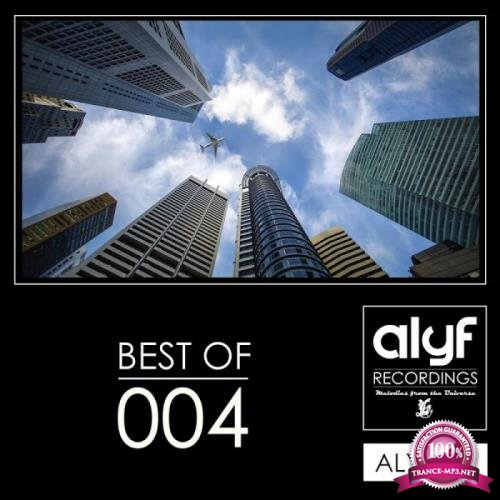Best Of AlYf Recordings (004) (2019)